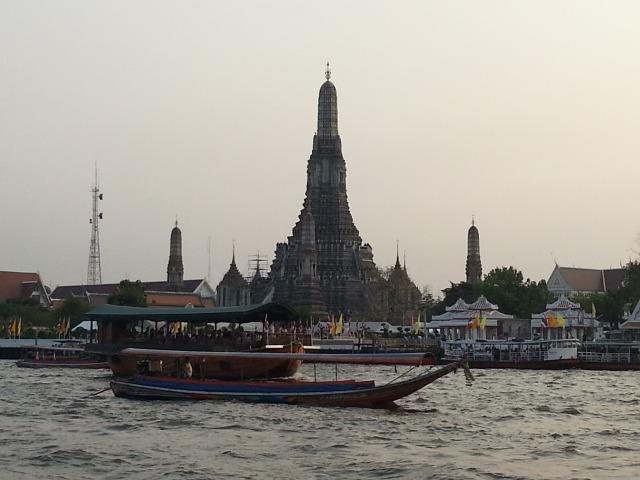 4 - Wat Arun