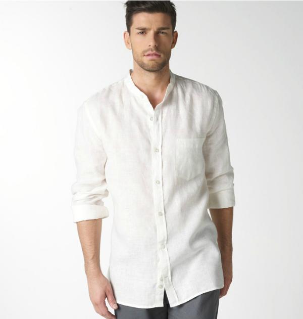 camisa-de-linho-branca