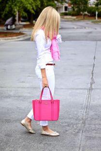 Carregando um mundo rosa